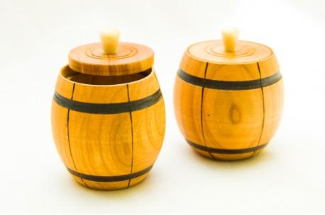 Small Barrel