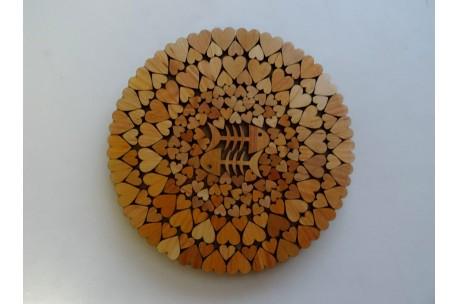 Mosaiik kuumaalus