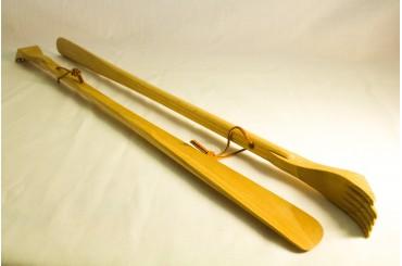 Shoe spoon/Back scratcher