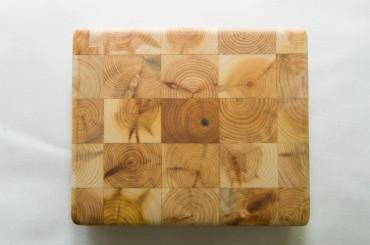 Medium jewelry box 9x7,5x6 cm