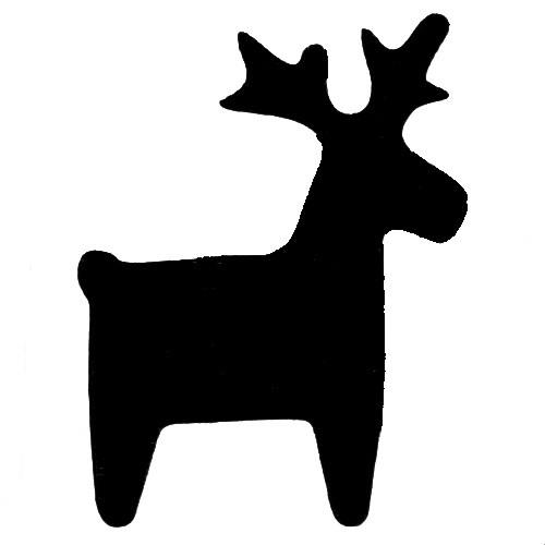 Small Reindeer